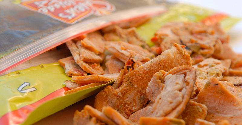 sachet Kebab emince Pour Fajitas