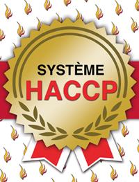 Alsalor systeme HACCP