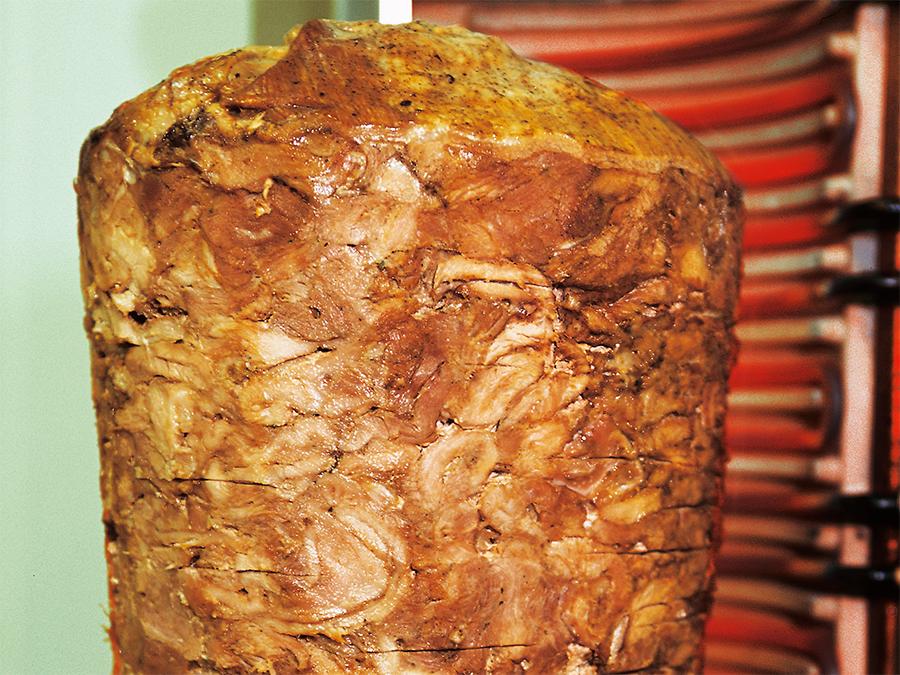broche de kebab ALSALOR